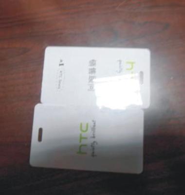 非标卡制作图片/非标卡制作样板图 (3)