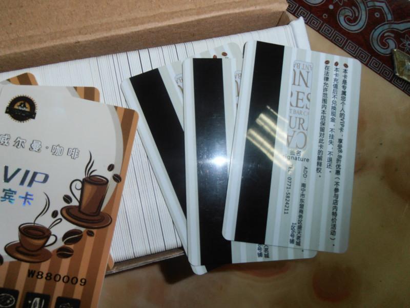 会员卡刷卡图片/会员卡刷卡样板图 (4)
