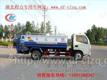 江苏省淮阴洒水车代销