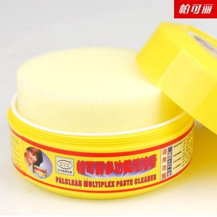 厂家供应 帕可丽多功能清洁膏 清洁剂清洗剂 电器家居清洁用品