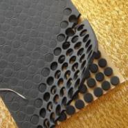 供应单面胶黑色eva泡棉垫
