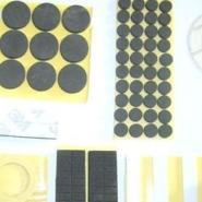 供应厂家订做颜色硅橡胶垫
