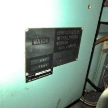 供应WAIDA二手PGX2200数控光学曲线磨床新加坡现货