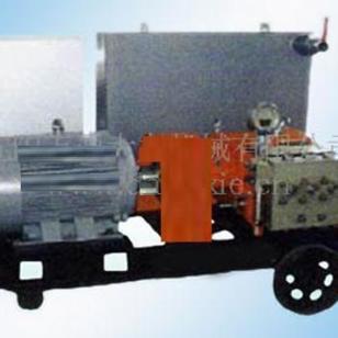 GS10水箱式工业清洗机图片