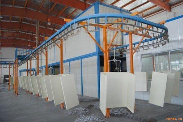 柳州市海耀喷粉喷油五金加工厂