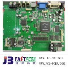 供应精密线路板中小批量/广州批量PCB制造/线路板贴片