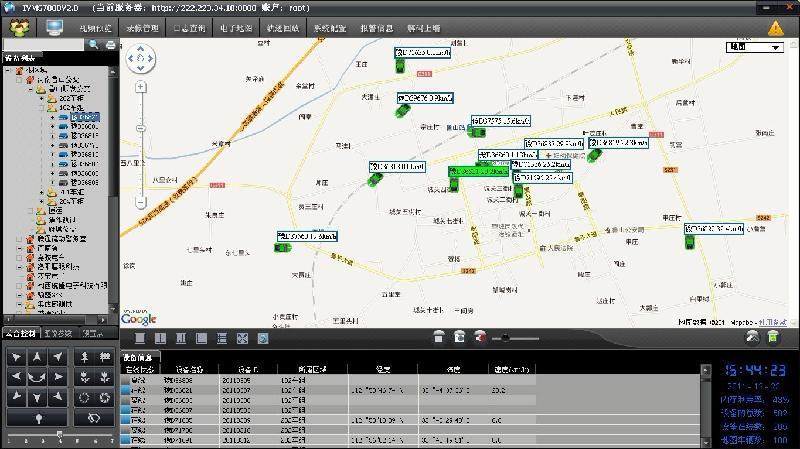 gps全球定位系统图片