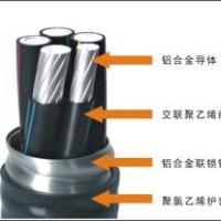 供应深缆铝合金线缆 铝合金电缆