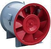 供应DTF系列消防高温排烟风机宇捷通风设备