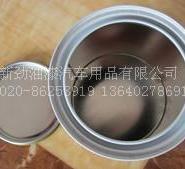 调漆金属空罐批发密封铁罐厂家图片
