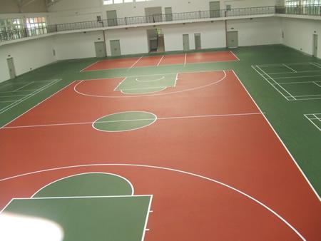 万州区硅PU篮球,重庆小区篮球场场地制作,重庆