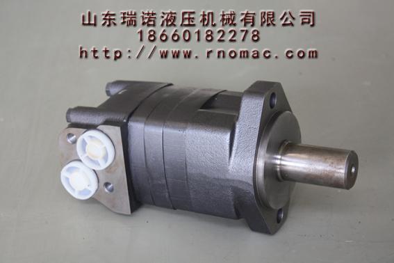 供应随车吊系列液压马达齿轮泵柱塞泵图片