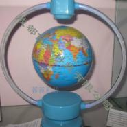 高档办公摆设工艺品磁悬浮地球仪个图片