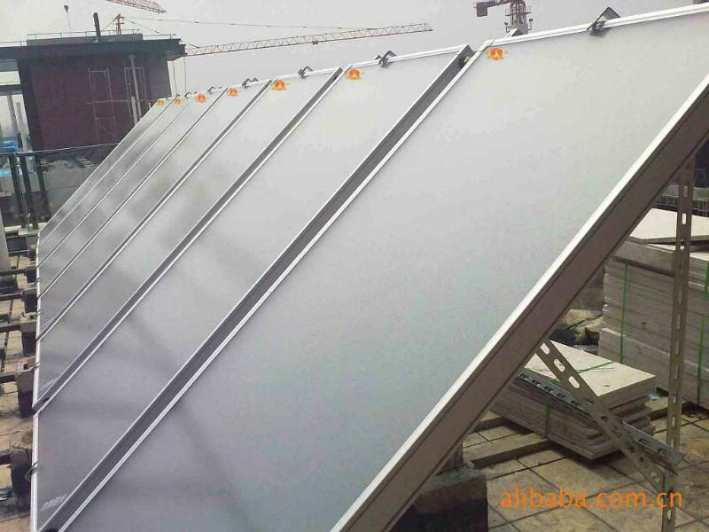 平板式太阳能集热器_桑普PYTL203平板型太阳能集热器
