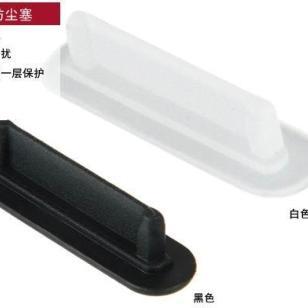 苹果/ipad/iPhone4/4s防尘塞图片