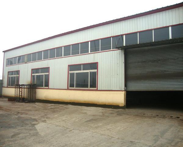 利德聚氨脂设备厂