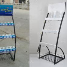 供应中山大千广告 产品展示架 灯具展示架 LED展示架 供应商