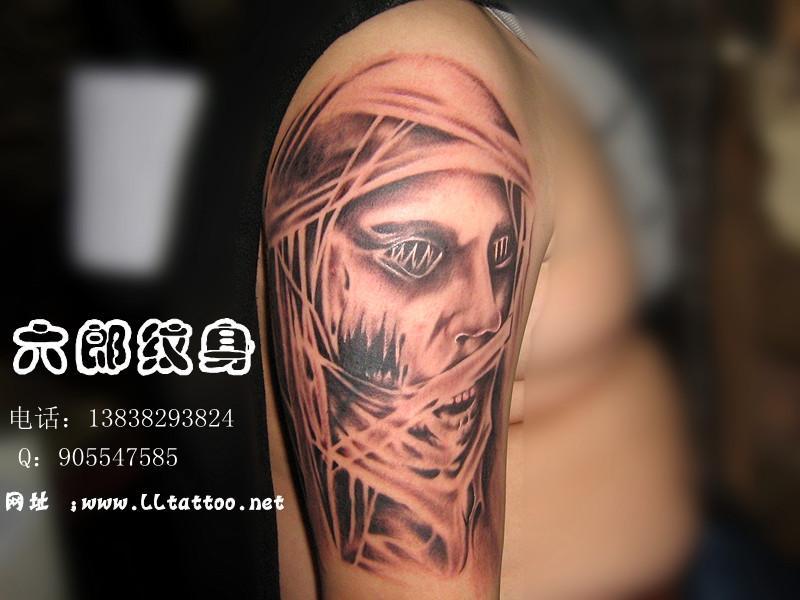 纹身_纹身供货商_供应郑州哪里有纹身