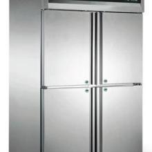 供应星星A款工程款厨房冷柜
