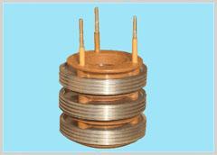 质优价廉的三才电机滑环集电环图片/质优价廉的三才电机滑环集电环样板图 (1)