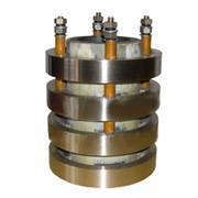 YZR电机滑环图片/YZR电机滑环样板图 (3)