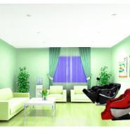 山东东营心理咨询室设备图片