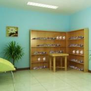 专业心理沙盘箱庭疗法图片