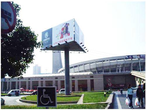 供应广州哪里有专业制作户外广告牌的