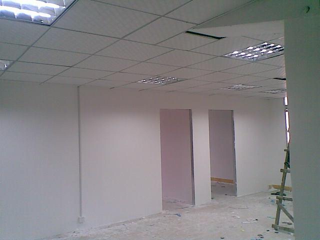 供应石膏板隔墙吊顶
