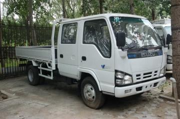 600p轻卡供货商 供应600p轻卡 五十铃货车专 高清图片