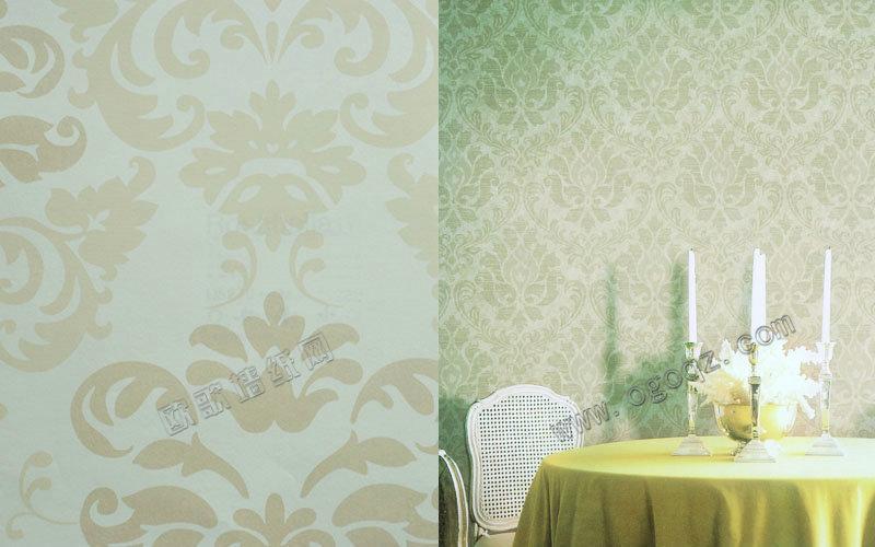 上海欣旺壁纸-罗莎贝拉Ⅳ 欧式古典 家装墙纸批发-欧歌墙纸加盟网图片