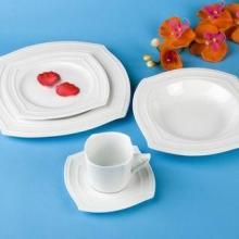 供应潮州陶瓷餐具厂家