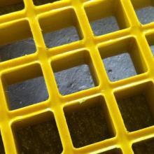 供应玻璃钢格栅专业生产厂商/华强公司图片
