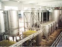 供应上海不锈钢调配罐/高位罐/不锈钢储罐加工批发