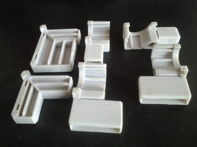 河北文安海宁塑料模具厂 图