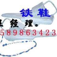 ZSX-1铁路铁鞋防盗铁鞋铸钢铁鞋图片