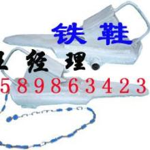 TLX铁鞋TLX-1止轮铁鞋钢轨制动铁鞋图片