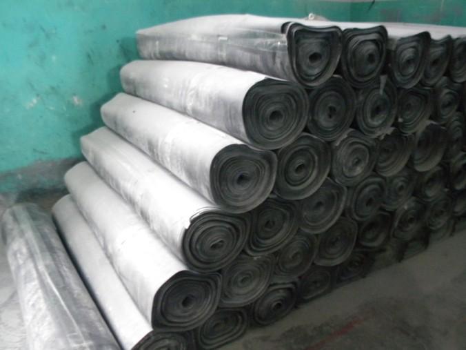 供应丁基橡胶防水卷材价格