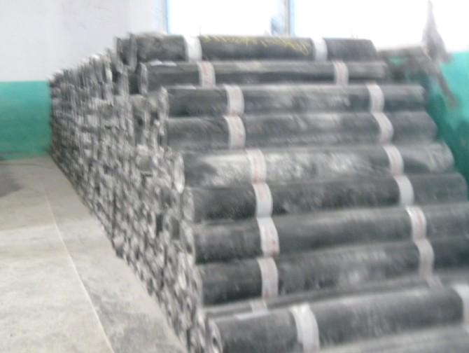 供应丁基橡胶防水卷材加工