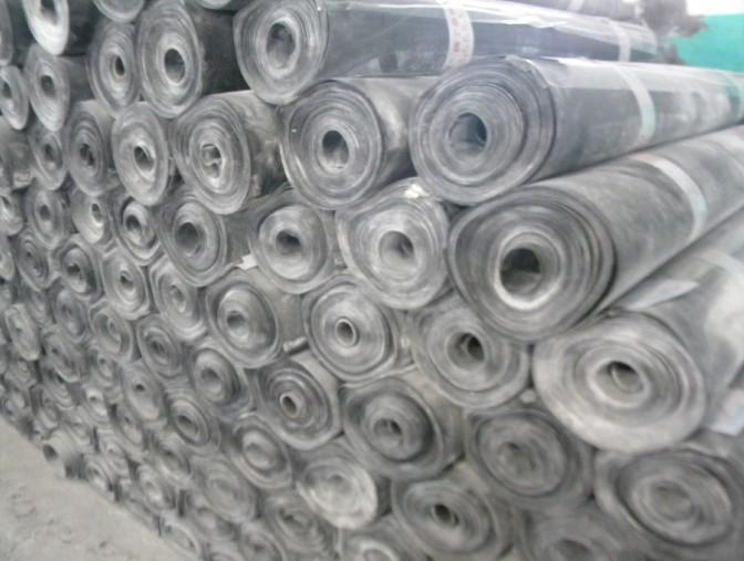 供应丁基橡胶防水卷材报价