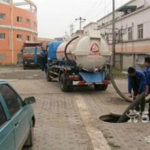 供应东莞环卫车清理化粪池油池图片