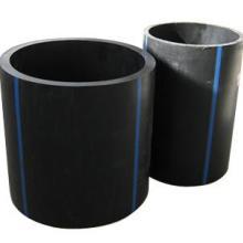 呼和浩特 PE给水管材管件 HDPE给水管批发
