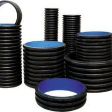 HDPE双壁波纹管|呼和浩特HDPE双壁波纹管批发|呼和浩特双壁波纹管厂家批发