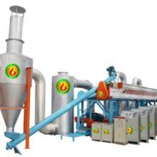 供应高效节能木炭机价格中国最大的全自动木炭机价格机制木炭回收批发