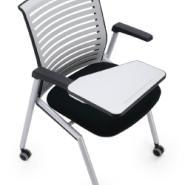 品牌培训椅图片
