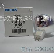 飞利浦12V50W原装进口图片