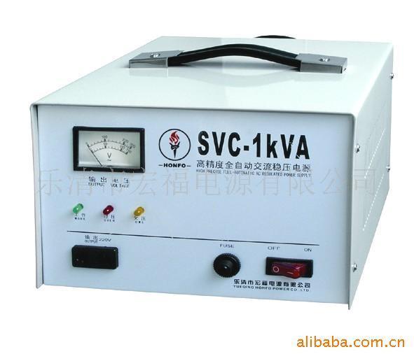 稳压器SVC图片\/稳压器SVC样板图