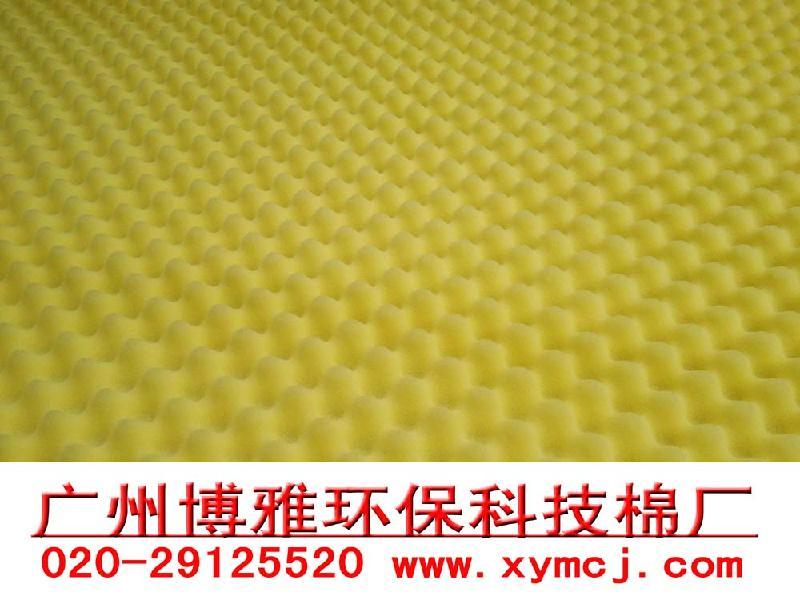广州隔音棉吸音棉材料厂家-生
