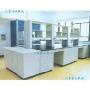 广州微生物实验室装修工程公司图片