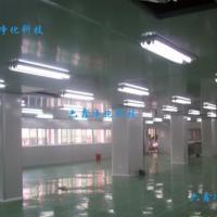 供应番禺食品厂车间彩钢板装修